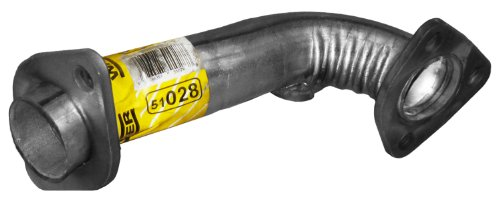 Walker 51028 Front Exhaust Pipe