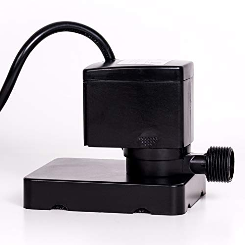(Ship from USA) Pumps Away 350 GPH Submersible Swimming Pool Winter Cover Pump /ITEM NO#E8FH4F854129643