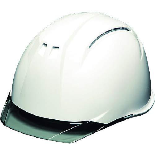 DIC 透明バイザーヘルメット AP11EVO-CW KP 白/スモーク AP11EVOCWHA6KPWS