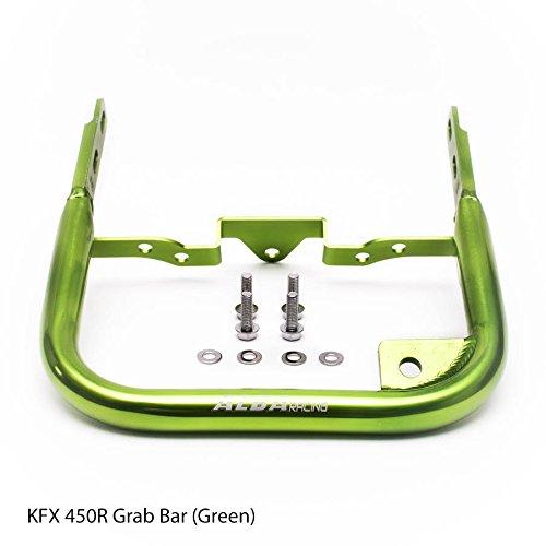 kfx 450r bumper - 6