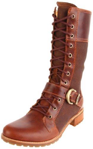 Timberland Women's 26639 Bethel Buckle Knee-High Boot