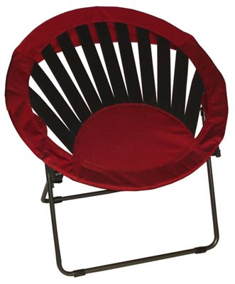 Sunrise Chair (Bright Red)