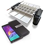 Watercolor Palette by Portable Painter, Travel - Pocket Size - Quality, Simplify Your Life