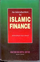 An Introduction to Islamic Finance (May 2002)