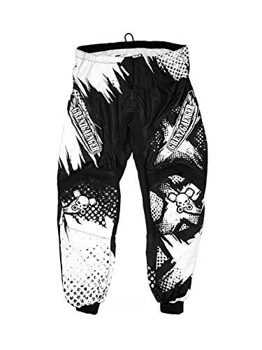 GRENZGAENGER Endurance Pants 32