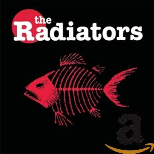 The Radiators - The Radiators