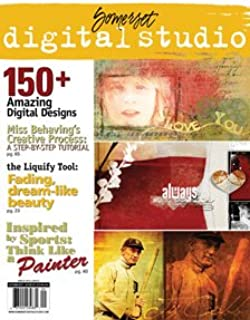 Somerset Digital Studio Autumn 2012