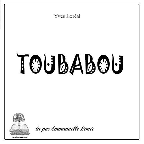 Couverture de Toubabou