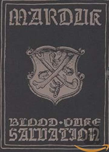 Blood Puke Salvation [Francia] [DVD]