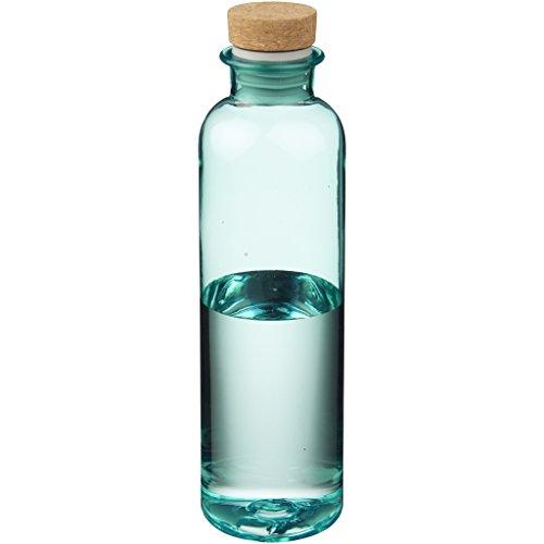 (ブレット) Bullet Sparrow ボトル 水筒 ドリンク ウォーターボトル (24.5 x 6.8 cm) (ライトブルー)