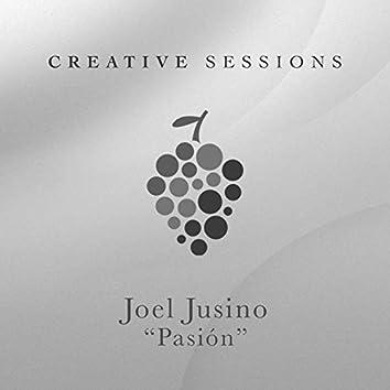 Pasión (feat. Joel Jusino)