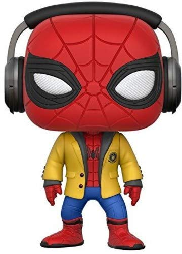 Funko Figura Coleccionable Spider-Man Homecoming Toy Figure