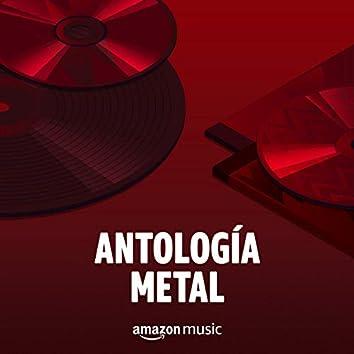 Antología Metal