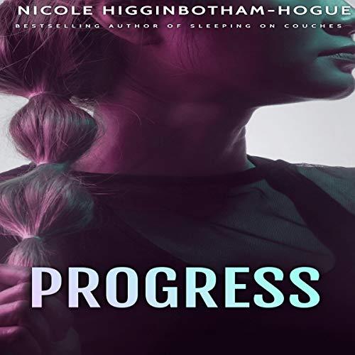 Progress  By  cover art