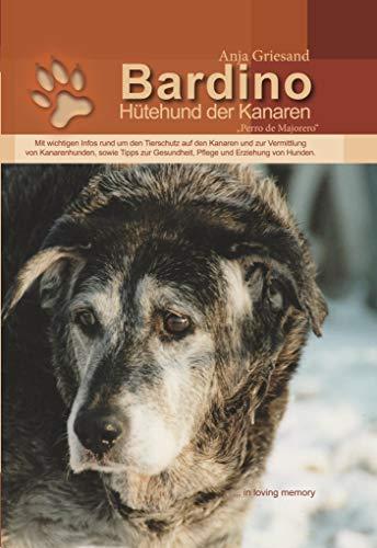 Bardino: Hütehund der Kanaren