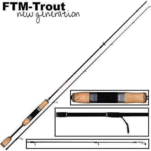 FTM Spoonrute Area Raider 1,91m - 1-5g