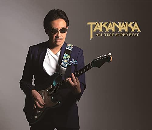 【Amazon.co.jp限定】TAKANAKA ALL TIME SUPER BEST (3枚組+DVD付)(特典:メガジャケ付)