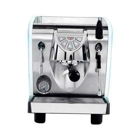 1 Spout 7g Basket WEGA 58mm Portafilter Coffee Espresso Machine Walnut Handle