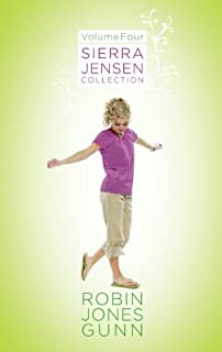 Sierra Jensen Collection, Vol 4 (English Edition)