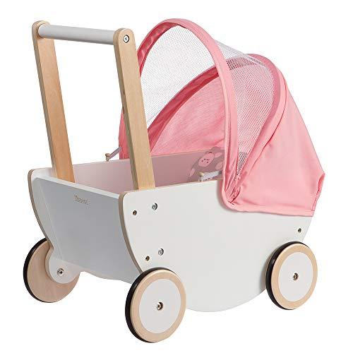 howa Spielwaren GmbH -  Howa Puppenwagen aus
