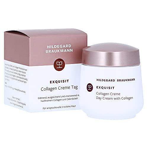 Hildegard Braukmann Exquisit Collagen Creme, 50 ml