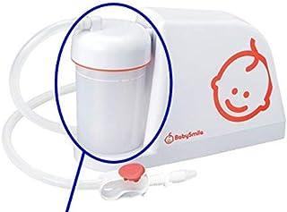 Canister Parts for BabySmile Nasal Aspirator S-503