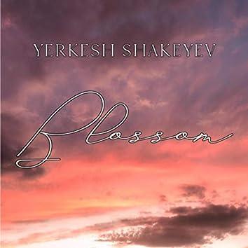 Yerkesh Shakeyev: Blossom