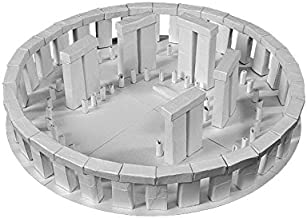 PaperLandmarks Stonehenge Paper Model Kit