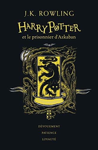 Harry Potter et le prisonnier d'Azkaban: Poufsouffle