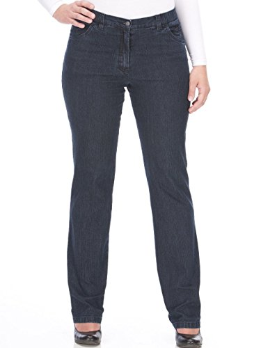 JK Jeans Betty Größe 54, Farbe schwarz
