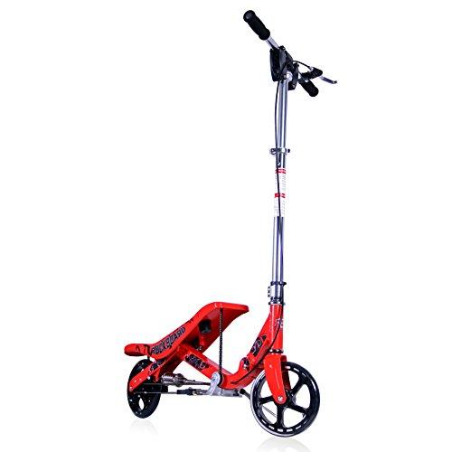 Rockboard Scooter (Red)
