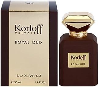Korloff Private Royal Oud Eau de Parfum 50ml