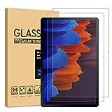 [2 Unidades] PULEN Protector de pantalla para Samsung Galaxy Tab S7 Plus / S7+ (12.4 inch) [Sin...