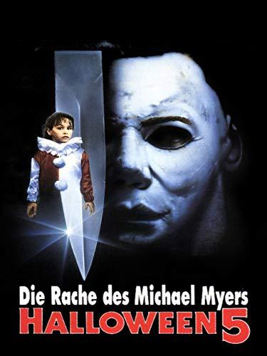 Halloween 5 - Die Rache des Michael Myers [dt./OV]