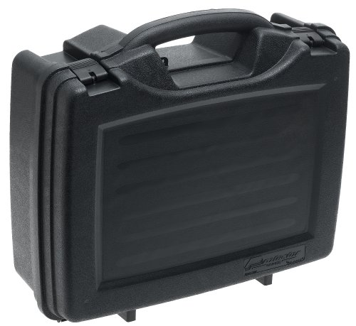 Plano Protector Four Pistol Case