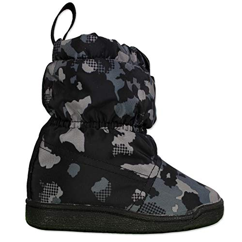 adidas Slip ON Boot I Winterboots camo (23 EU)