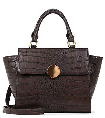 Tamaris 30735,200 Beate Brown - Toalla (talla única), color marrón