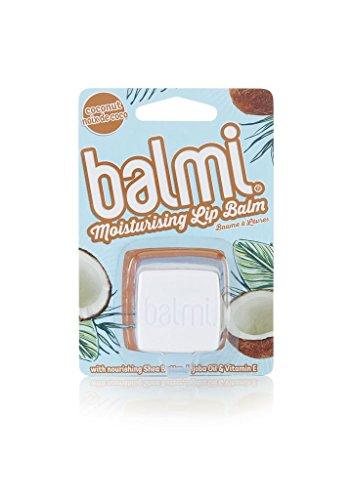 I Love…Balmi Cube Coconut Lip Balm