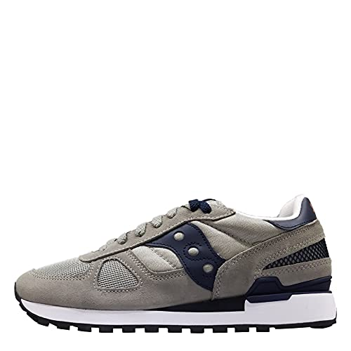 Saucony Sneakers Modello Shadow Original, Uomo, Taglia 41.