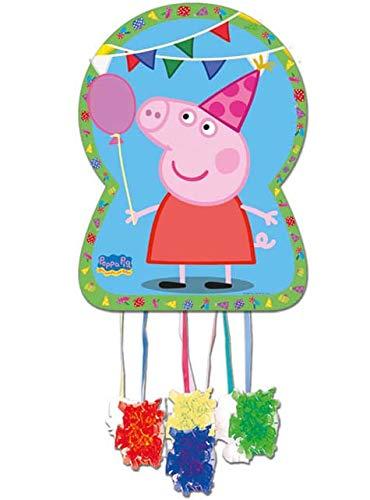 HANSEL HOME JUINSA PIÑATA Grande Peppa Pig 46 X 65 CM