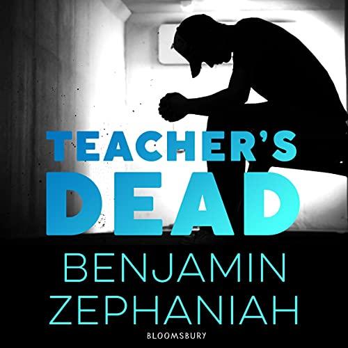 『Teacher's Dead』のカバーアート