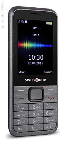 SWISSTONE -  swisstone SC 560 -
