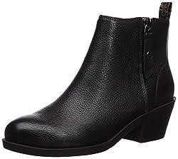 cheap GUESS MACIN Fashion Women's Shoes, Black, 8.5
