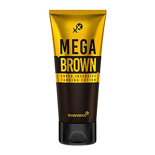 TANNYMAXX Megabrown Super Intensive Tanning Lotion