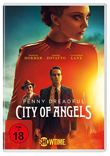 Penny Dreadful: City of Angels [4 DVDs]