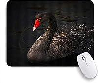 マウスパッド 個性的 おしゃれ 柔軟 かわいい ゴム製裏面 ゲーミングマウスパッド PC ノートパソコン オフィス用 デスクマット 滑り止め 耐久性が良い おもしろいパターン (ブラックスカルモスデッドヘッドミスティカルサークル難解な野生生物カルトオカルト錬金術古代アニメーション)