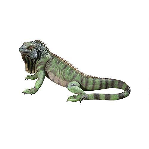 Confezione da 21 biglie 1 grande fantasia iguana KimPlay 500824
