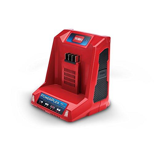 TORO powerplex 88542Quick Lithium Ion Battery Charger