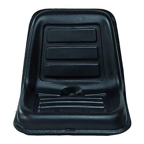 KLARA SEATS Sitzschale 395mm Schmalspursitz Weinberg Schlepper Schubmaststapler Minibagger