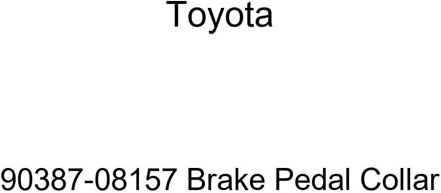 TOYOTA Genuine 90387-08157 Brake Max 85% OFF El Paso Mall Pedal Collar